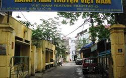 Cổ phần hóa thương hiệu văn hóa: Nhìn từ Hãng phim truyện Việt Nam