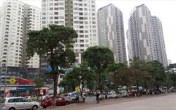 Điều chỉnh quy hoạch phân khu đô thị H2-2 Trung Hòa