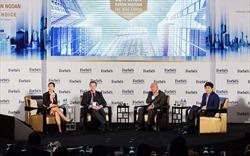 """Khang Điền đồng hành cùng sự kiện """"Hội nghị BĐS Việt Nam 2017"""" do Forbes tổ chức"""
