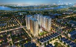 """Khu dân cư phức hợp cao cấp Victoria Village - """"phố Âu"""" mới tại quận 2, TP.HCM"""