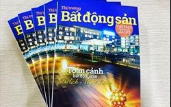 """Ra mắt ấn phẩm """"Thị trường bất động sản Việt Nam 2018 - chuyên đề Toàn cảnh bất động sản du lịch, nghỉ dưỡng"""""""