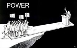 Bạn có bao nhiêu loại quyền lực nhỉ?