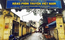 Xử lý dứt điểm vụ cổ phần hóa Hãng phim Truyện Việt Nam