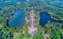 Huế - Thành phố Festival - Thành phố Di Tích và Du Lịch