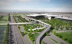 Điều chỉnh địa giới 6 xã để thực hiện dự án sân bay Long Thành