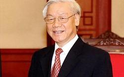 Tổng Bí thư, Chủ tịch nước Nguyễn Phú Trọng sẽ thăm hữu nghị chính thức Lào, thăm cấp Nhà nước Campuchia