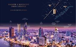 The Grand Manhattan ra mắt tháp Parkview – sở hữu tầm nhìn về 02 công viên lớn tại trung tâm Q.1