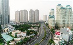 TPHCM chi 500 tỷ đồng nâng cấp đường Nguyễn Hữu Cảnh