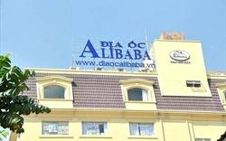 Công an đang điều tra 27 dự án đất nền do Địa ốc Alibaba rao bán