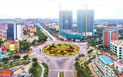 Bắc Ninh được công nhận là đơn vị hành chính cấp tỉnh loại II