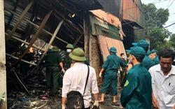 Vụ cháy 8 người tử vong ở Trung Văn: Các xưởng đều không có giấy phép xây dựng