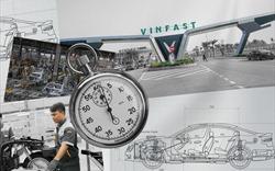 Ông Võ Quang Huệ: Kỳ tích của VinFast với chiếc đồng hồ đếm ngược!