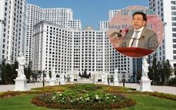 Vinhomes bổ nhiệm ông Phạm Thiếu Hoa giữ chức Tổng giám đốc
