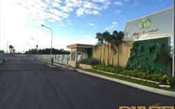 Hết Sài Gòn Village lại đến Sài Gòn Riverpark của Hai Thành Group bị xử phạt