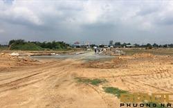 Long An: Thêm một dự án DKRA phân phối bị xử phạt vì xây dựng không phép