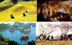 Thủ tướng đưa ra hàng loạt giải pháp đột phá phát triển du lịch Việt Nam