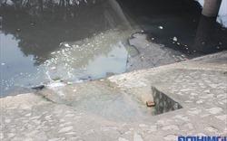 """Cơn lũ ngầm - nước thải đô thị: """"Sống chung"""" với nước bẩn đến bao giờ?"""