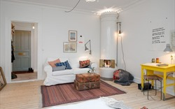 7 mẫu thiết kế nội thất đẹp cho căn hộ nhỏ tích hợp nhiều chức năng