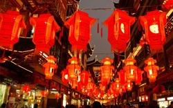 Người Việt và người Trung Quốc trang trí nhà cửa ngày tết khác nhau thế nào?