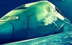 Hết tàu cao tốc trên không, Ấn Độ sắp sửa có tàu chạy dưới nước