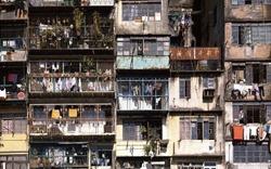 """Cửu Long Trại Thành: Ký ức """"đau thương"""" của hơn 300 khu tập thể không biết đến ánh nắng mặt trời"""