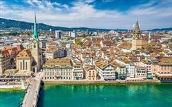 Zurich đã hạn chế phương tiện cá nhân, phát triển giao thông công cộng như thế nào?