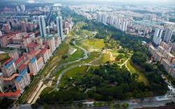 Thành phố sinh thái, bước tiến tiếp theo của xu hướng quy hoạch thế giới?