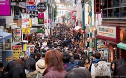 Quy hoạch đô thị tác động đến cảm xúc và sức khoẻ của người dân như thế nào?