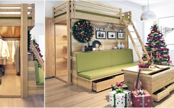 Các công ty thiết kế nội thất thông minh uy tín ở Hà Nội