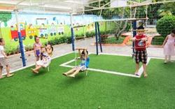 Đà Nẵng 'thúc' thi công dự án trung tâm chăm sóc và giáo dục con công nhân