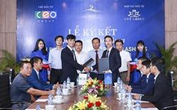 CEO-DTT Group hợp tác đầu tư vào BĐS Phú Quốc