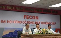 ĐHCĐ bất thường FECON: Phát hành thêm hơn 60 triệu cổ phiếu