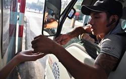 Tài xế trả tiền lẻ, chủ đầu tư phải xả trạm BOT tuyến tránh Biên Hòa