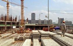 TP.HCM: Vi phạm xây dựng nhà cao tầng chiếm 10% số công trình được cấp phép