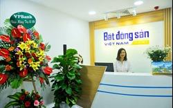 Tạp chí điện tử Bất động sản Việt Nam chuyển trụ sở làm việc