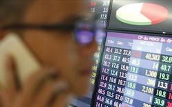"""HBC hồi phục sau chuỗi giảm sâu, cổ phiếu ngân hàng thay thế dầu khí """"tiếp lửa"""" thị trường"""