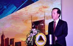 """Bộ trưởng Phạm Hồng Hà: """"Năm 2018, chưa có dấu hiệu biến động cực đoan lớn"""""""