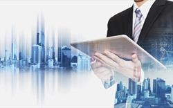 Kinh doanh bất động sản tiếp tục là lĩnh vực có tốc độ gia tăng doanh nghiệp cao nhất