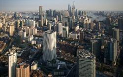 Mua được nhà ở Thượng Hải không khác gì trúng xổ số