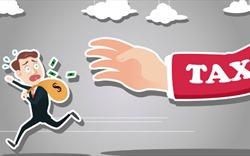 """""""Bắt bài"""" lách thuế và huy động vốn của doanh nghiệp địa ốc"""