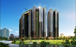 """Sunshine Group tiếp tục mở bán căn hộ cao cấp tại """"khu nhà giàu"""" Hà Nội"""