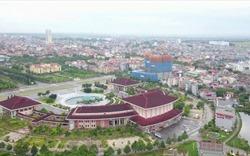 Thủ tướng đồng ý điều chỉnh quy hoạch chung đô thị Bắc Ninh