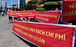 """Hà Nội: Công khai 9 chủ đầu tư """"chây ì"""" không bàn giao quỹ bảo trì"""