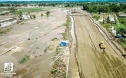 Đồng Nai: Chậm nhất trong quý I/2019 sẽ có mặt bằng dự án Sân bay Long Thành