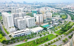 Lý do thị trường bất động sản Việt Nam luôn tăng trưởng mạnh trong thời gian tới
