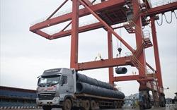 Thép xây dựng Hòa Phát đạt gần 700.000 tấn trong quý I
