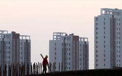 Giá nhà tại Trung Quốc tăng nhẹ do tác động của chính sách