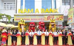 Khai trương Nam A Bank Ninh Kiều - điểm giao dịch thứ 3 tại Cần Thơ