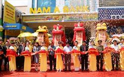 Khai trương Nam A Bank Krông păc: Thu hẹp khoảng cách giữa ngân hàng và người dân