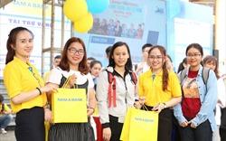 Hàng nghìn cơ hội nghề nghiệp cho sinh tại Ngày hội việc làm trường Đại học Ngân hàng TP.HCM